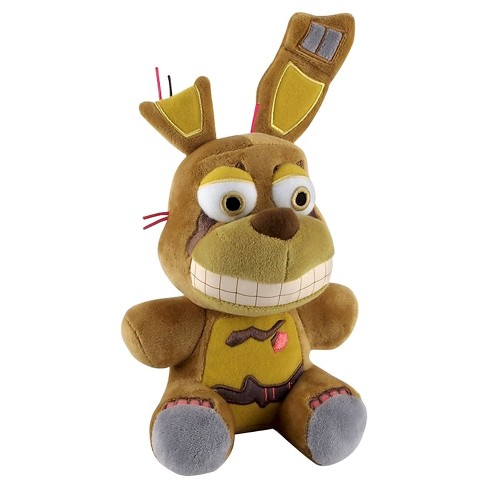 """Five Nights at Freddy's - Spring Trap Plush 6"""" - image 1 of 1"""