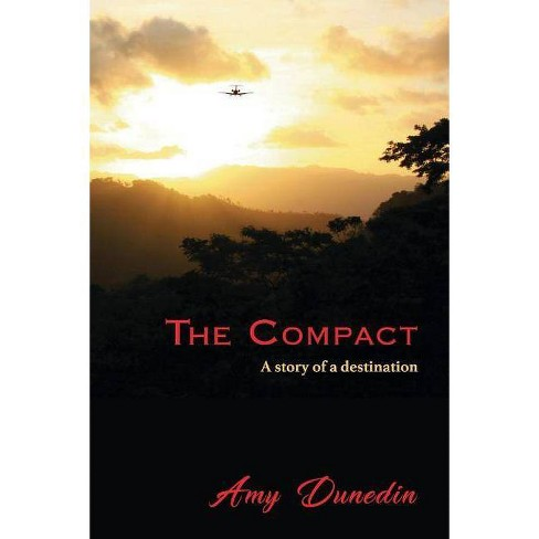 The Compact - by  Patricia Spicer (Paperback) - image 1 of 1