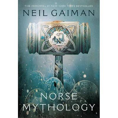 Norse Mythology - by Neil Gaiman