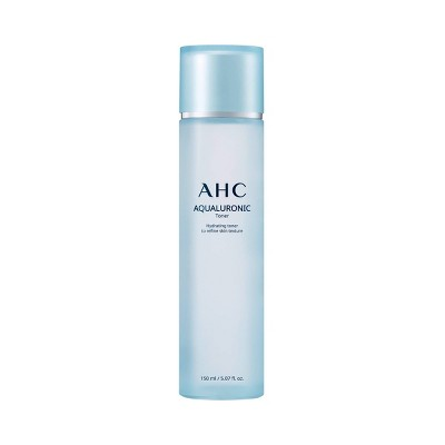 AHC Aqualuronic Hydrating Toner - 5.07 fl oz