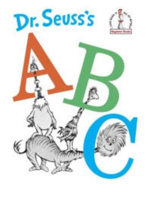 Dr. Seuss'sABC