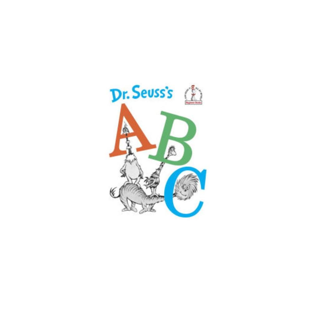 Dr. Seuss'sABC, Books
