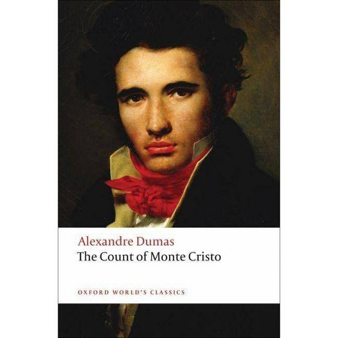 The Count of Monte Cristo - (Oxford World's Classics (Paperback)) by  Alexandre Dumas (Paperback) - image 1 of 1