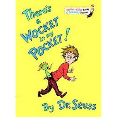 There's a Wocket in My Pocket! (Bright and Early Books)(Hardcover)by Dr. Seuss