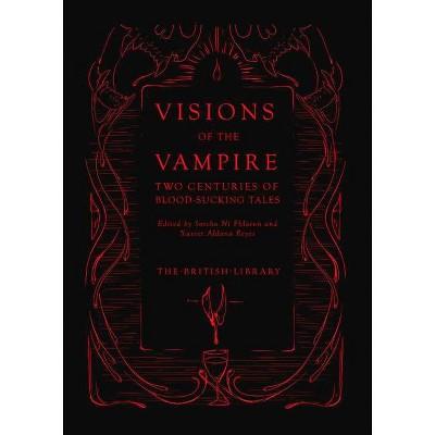 Visions of the Vampire - by  Sorcha Ni Fhlainn & Xavier Aldana Reyes (Hardcover)