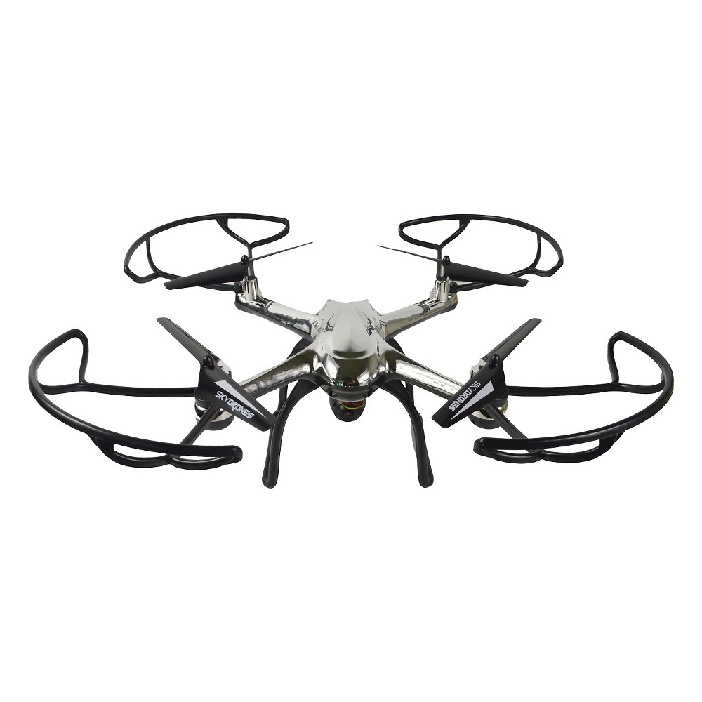Super X- 2.0MP Video Drone with Bonus Additional Battery Included