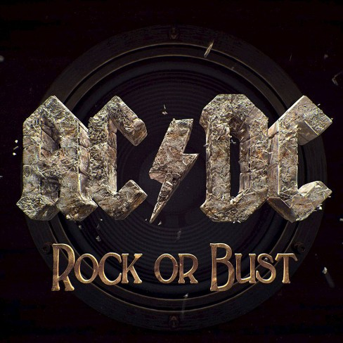 Ac & dc - Rock or bust (Vinyl) - image 1 of 2
