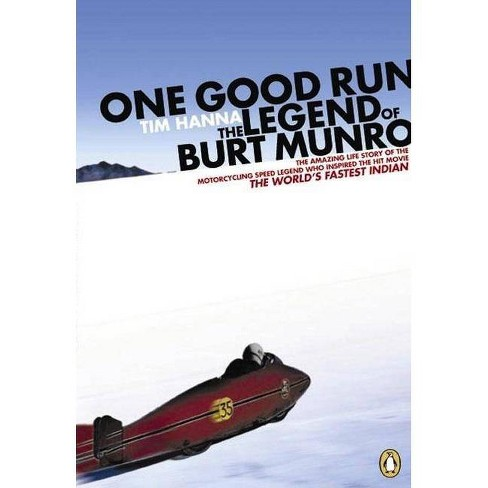 One Good Run - by  Tim Hanna (Paperback) - image 1 of 1