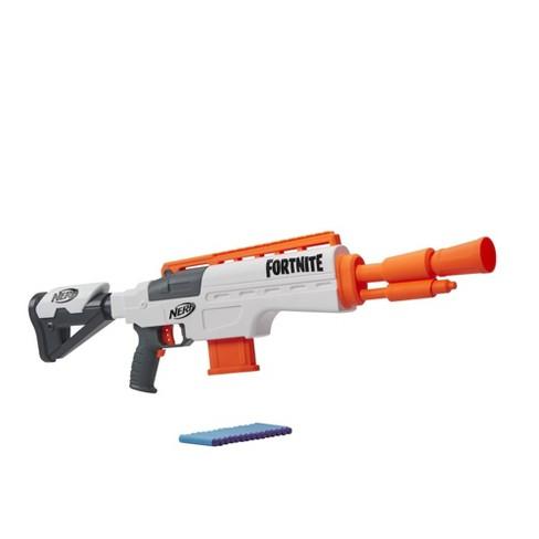 Ar Fortnite Shooting Nerf Fortnite Ir Blaster Target