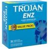 Trojan ENZ Lubricated Condoms - 36ct - image 3 of 4