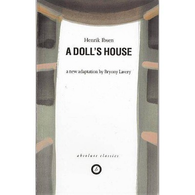 A Dolls House (Absolute Classics)