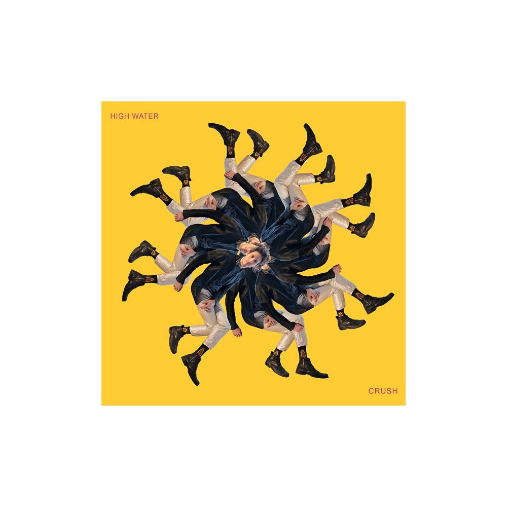 High Water - Crush (Vinyl)