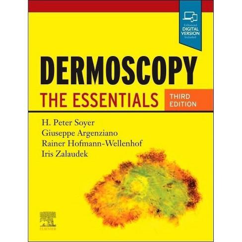 Dermoscopy - 3 Edition (Paperback) - image 1 of 1