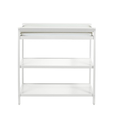 Suite Bebe Riley Lifetime Changing Table - White