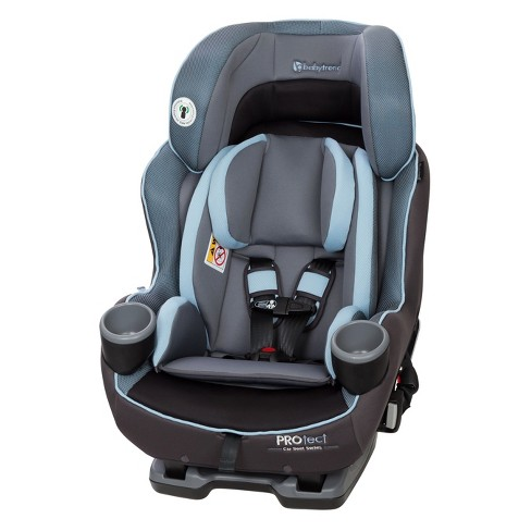 Baby Trend Premier Plus Convertible Car Seat - Starlight Blue - image 1 of 4