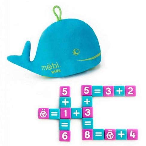 Mobi Games Kids Numerical Tile Game - image 1 of 4