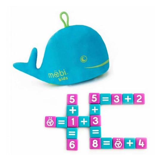 Mobi Games Kids Numerical Tile Game image number null