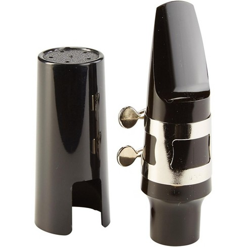Giardinelli Tenor Saxophone Mouthpiece Kit Includes Mpc, Cap & Ligature - image 1 of 3