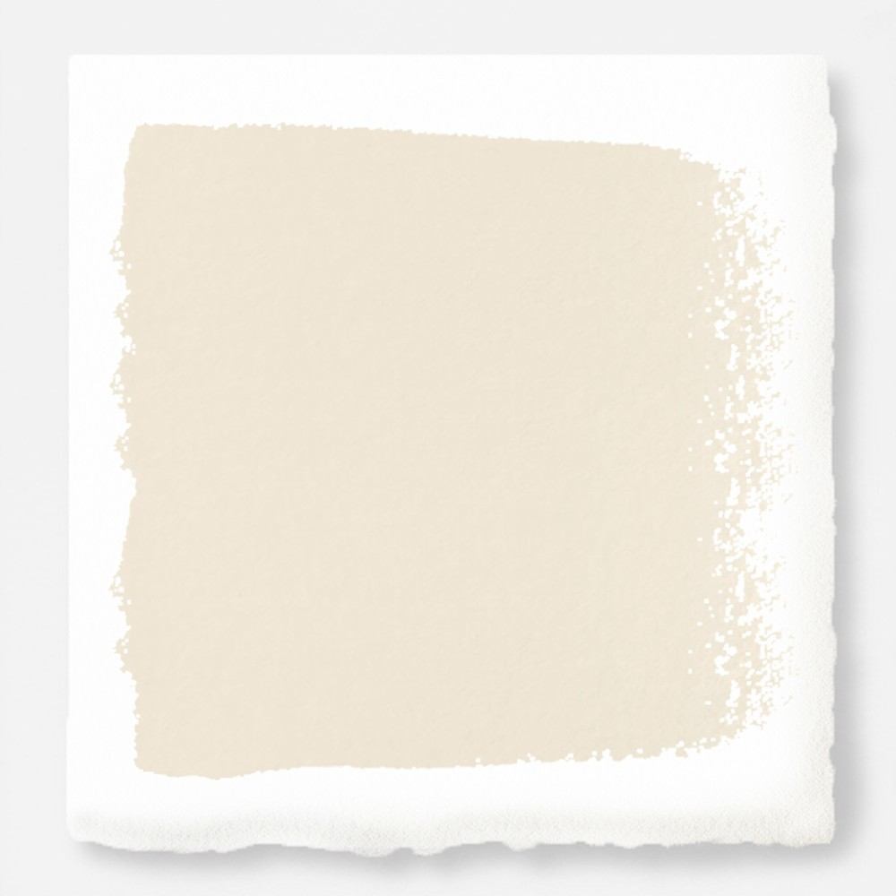 Interior Paint Eggshell Carter Creme - 8oz Sample - Magnolia Home by Joanna Gaines