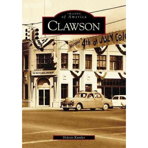 Clawson - image 1 of 1