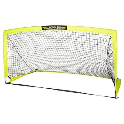 "Franklin Sports Blackhawk 6'6""x3'3"" Pop-Up Soccer Goal"