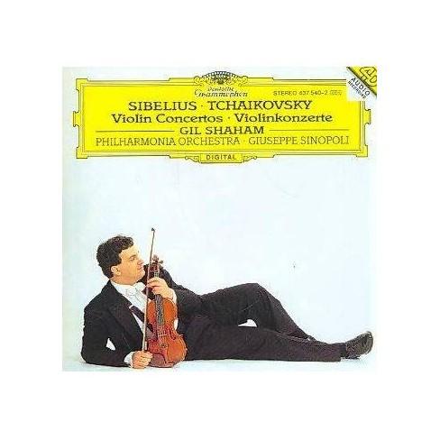 Martino - Sibelius:Violin Concertos (CD) - image 1 of 1