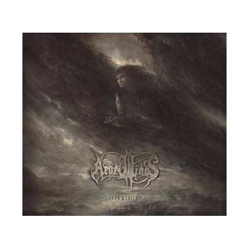 Aeon Winds - Stormveiled (CD) - image 1 of 1