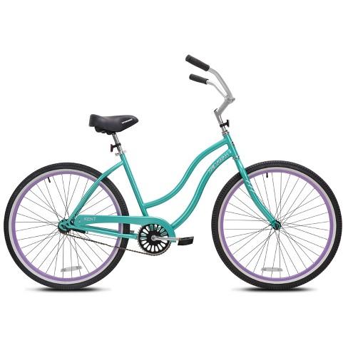 """Kent Women's Kiawah 26"""" Cruiser Bike - Teal Blue - image 1 of 4"""