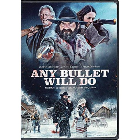Any Bullet Will Do (DVD) - image 1 of 1