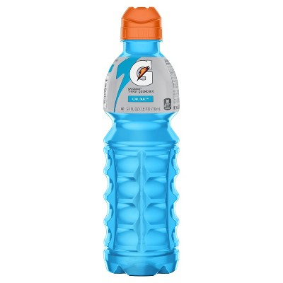 Gatorade Cool Blue Sports Drink - 24 fl oz Bottle