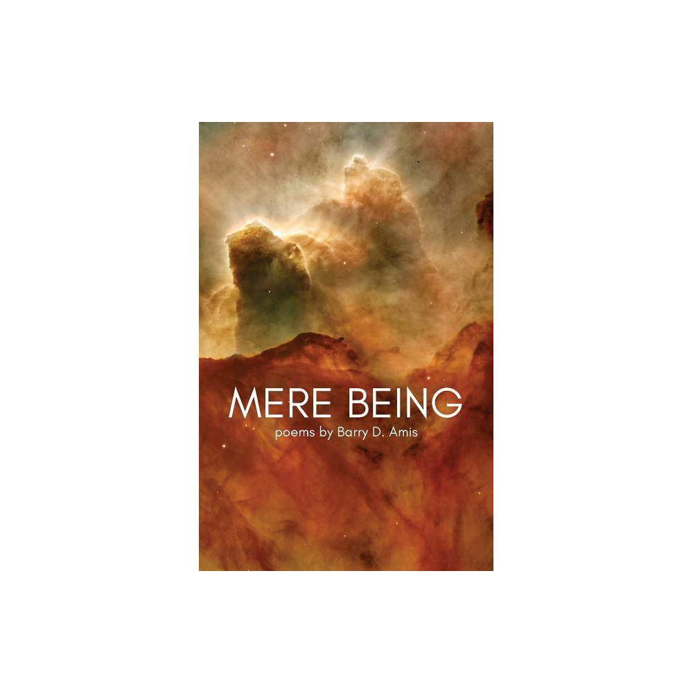 Mere Being By Barry D Amis Paperback