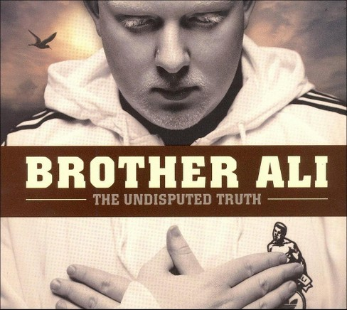 The Undisputed Truth [Explicit Lyrics] - image 1 of 1