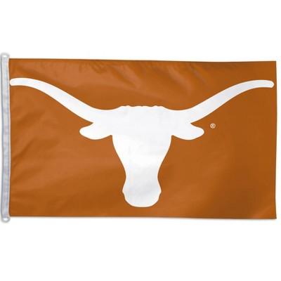 NCAA Texas Longhorns 3'x5' Deluxe Flag