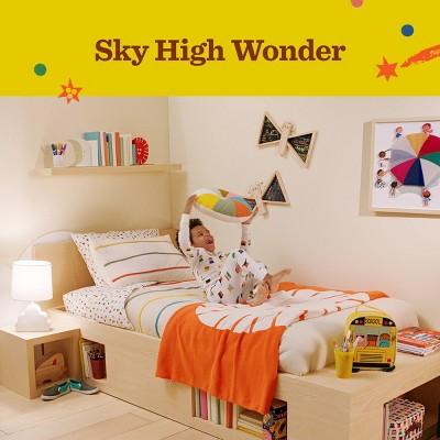Christian Robinson x Target Sky High Wonder Collection