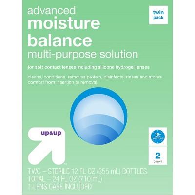 Multipurpose Solution 24oz - Up&Up™