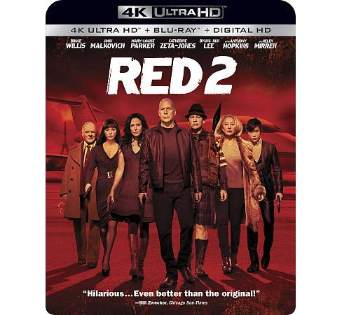 Red 2 (4K/UHD) - image 1 of 1