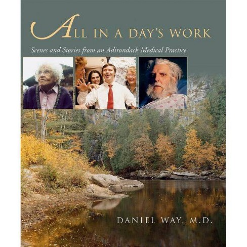 All in a Day's Work - by  Daniel Way (Paperback) - image 1 of 1