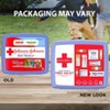 Johnson & Johnson Safe Travels First Aid Kit - 70 pc - image 2 of 11