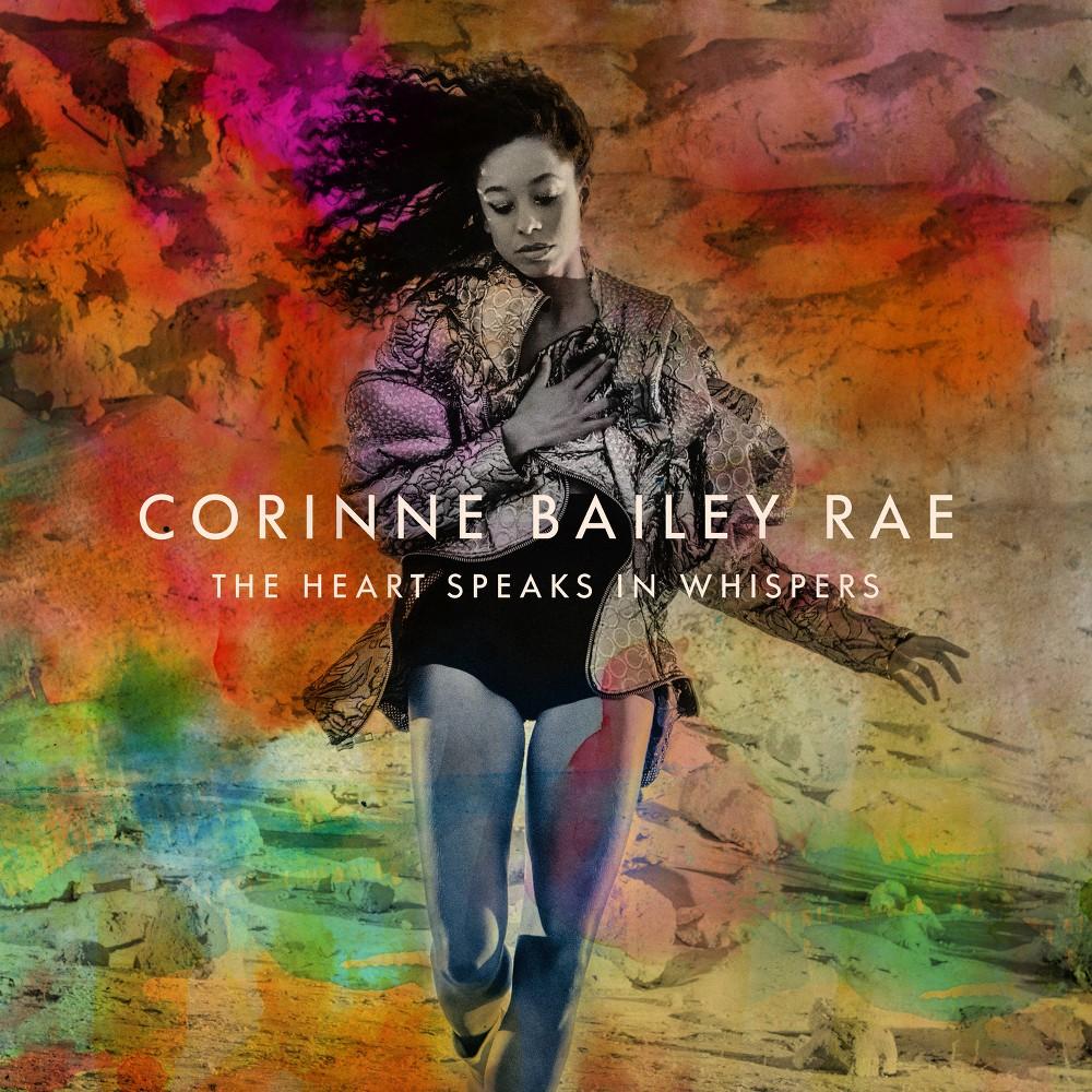 Corinne Bailey Rae - Heart Speaks In Whispers (CD)
