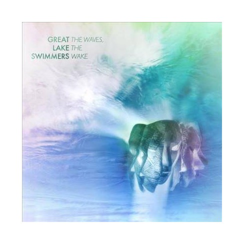Great Lake Swimmers - Waves, The Wake (Vinyl) - image 1 of 1