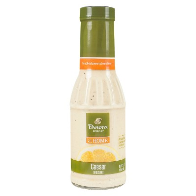 Panera Caesar Salad Dressing - 12 fl oz