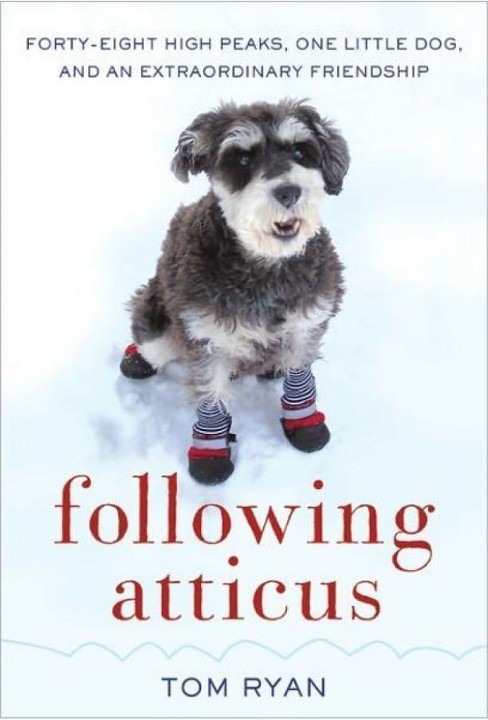 Following Atticus (Hardcover) (Tom Ryan) - image 1 of 1