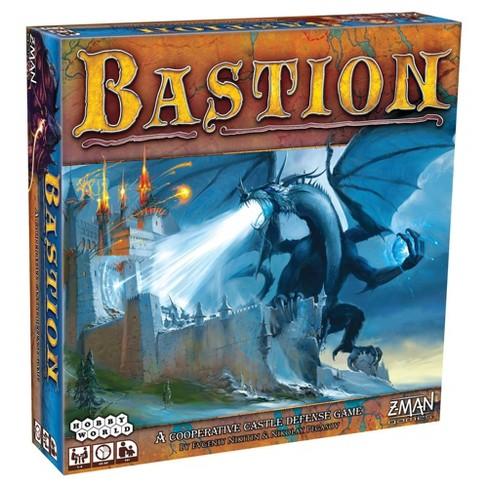 Zman Games Bastion Board Game - image 1 of 4