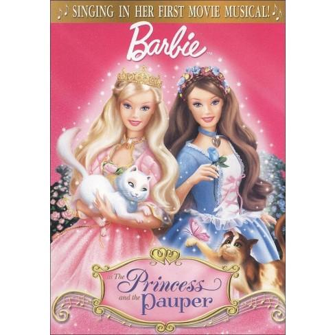 barbie and the 12 dancing princesses in hindi full movie hd
