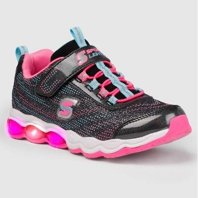 Girls' S Sport by Skechers Katalyna Light-Up Sneakers