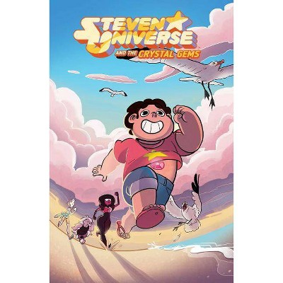 Steven Universe & the Crystal Gems, Volume 1 - by  Josceline Fenton (Paperback)