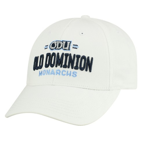NCAA Old Dominion Monarchs Baseball Hat - image 1 of 2