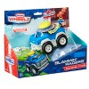 Little Tikes Slammin Racers Power Rigs Monster Truck Vehicle with Sounds - image 4 of 4