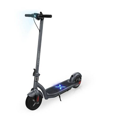 Hover 1 Alpha 2 Wheel Electric Scooter - Gray