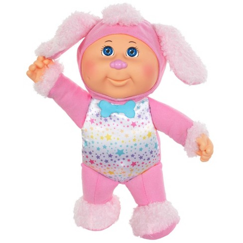 Cabbage Patch Kids Cuties Penelope Poodle - image 1 of 3
